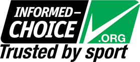 logo informed choice
